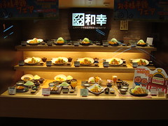 Tonkatsu Wako Meal Models 1