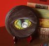 Cat Eye Nebula TaraFly Art