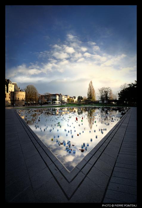 VESTIGES DE VEILLEE, ATTENTATS PARIS - NANTES