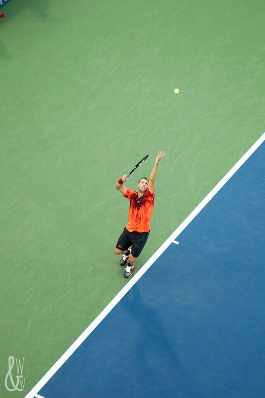 US Open Jack Sock