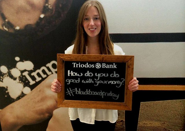 Three Pillars of Banking on Values: Triodos Bank