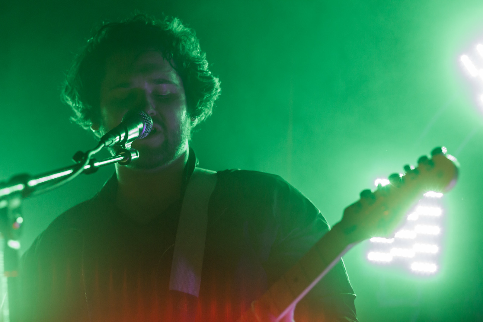 State Disco | Reverb Lounge | 11/13/2015