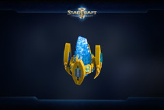 Starcraft II: Pylon