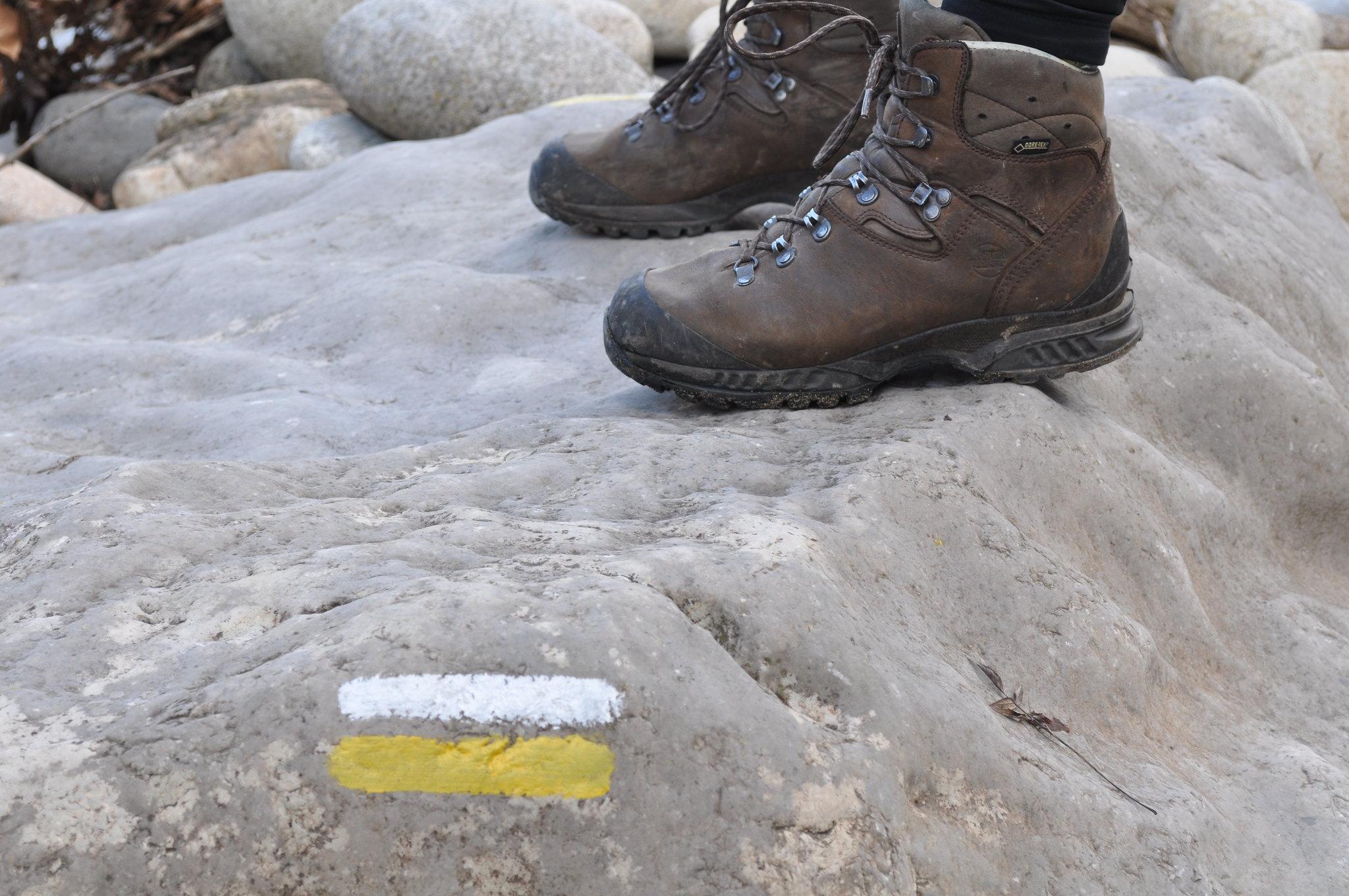 hanwag Hikingboot Shoes