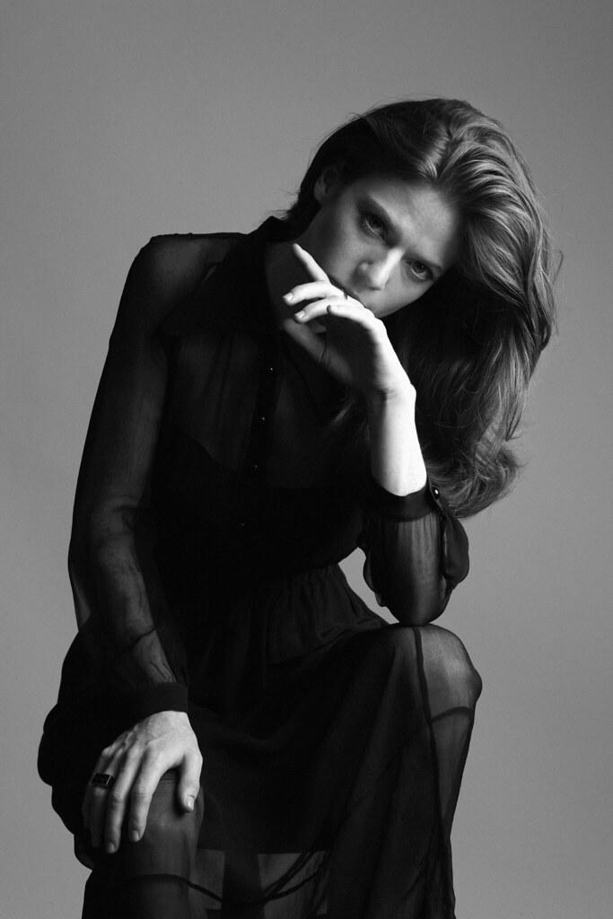 Роуз Лесли — Фотосессия для «The Laterals» 2015 – 4