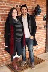David and Cristi Kines 2015