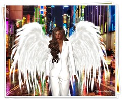 ........ And Angel also