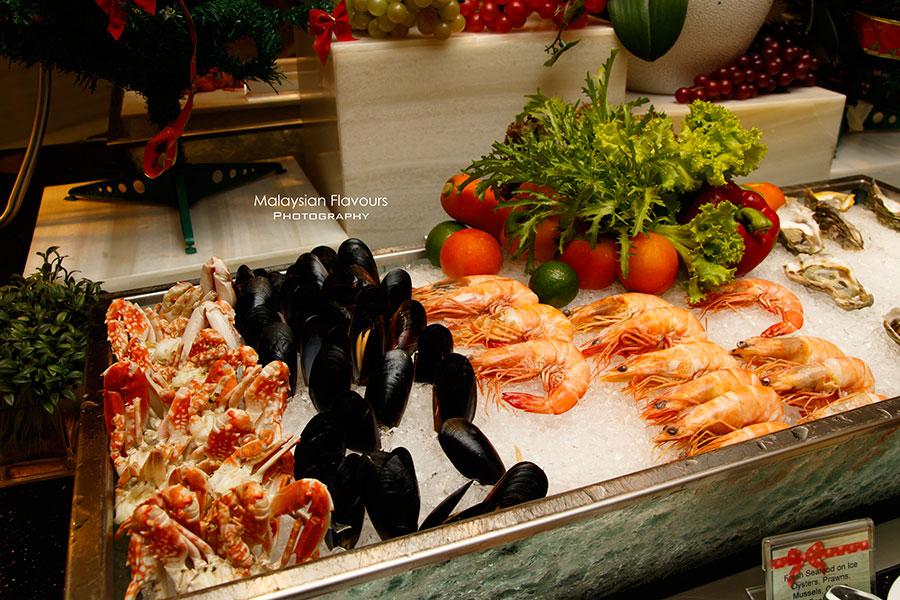 eastin-hotel-pj-christmas-buffet-2015-swez-brasserie