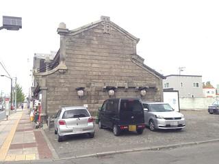 hokkaido-asahikawa-tokiwa-syoten-parking
