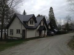 Maison Lac William