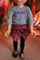 #GirlsLife Harper (Kohls)