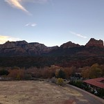 Good morning Sedona! by bartle_man