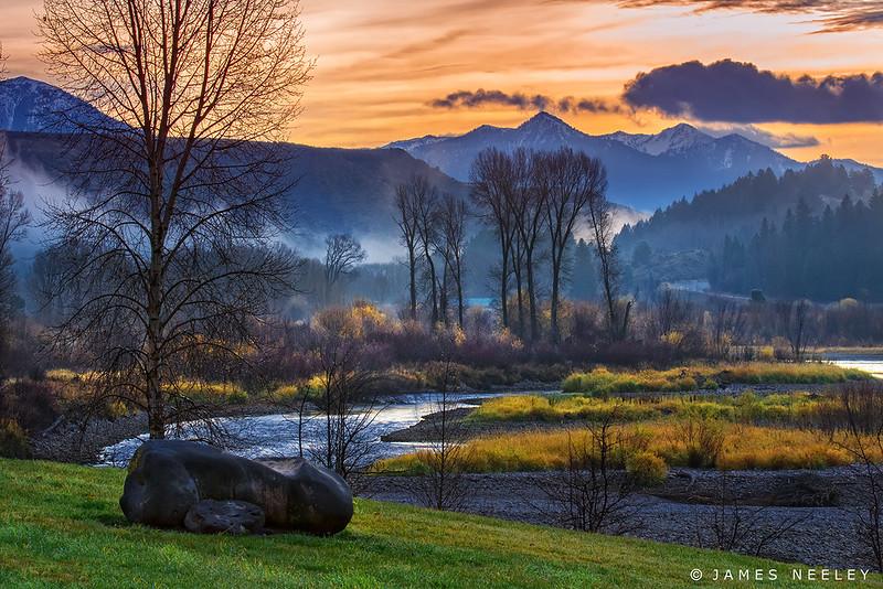 Conant Valley