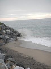26th Ave. Beach King Tides 12/14/16