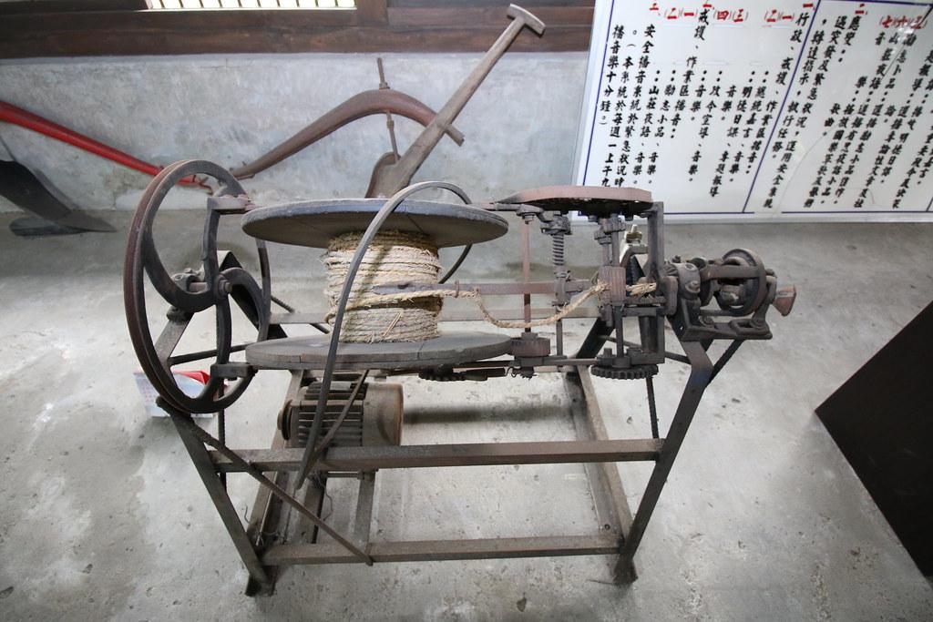 嘉義市獄政博物館 (19)