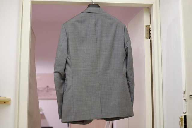The Kensington Suit at Paul Smith