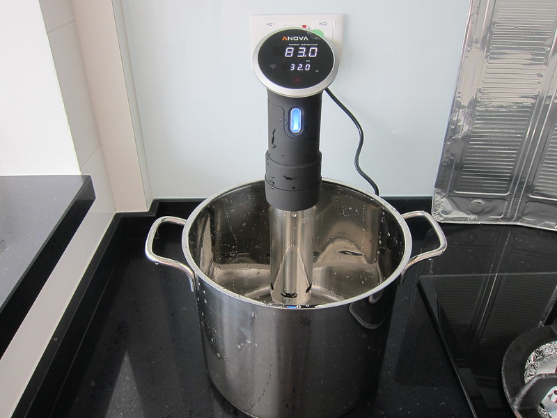 Anova Precision Cooker (Bluetooth + Wi-Fi)