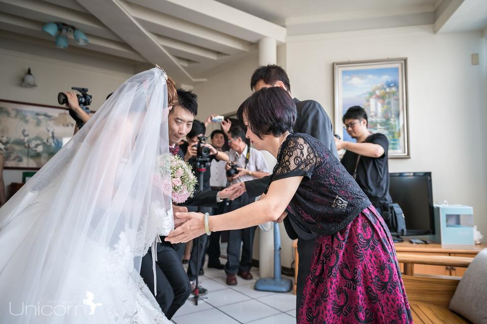 《婚攝一条》柏浩 & 曼榕 / 長億婚宴會館
