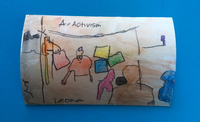 Art Without Walls: A is for Art and Activism - Hammer Museum