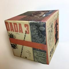 Dada News Cube