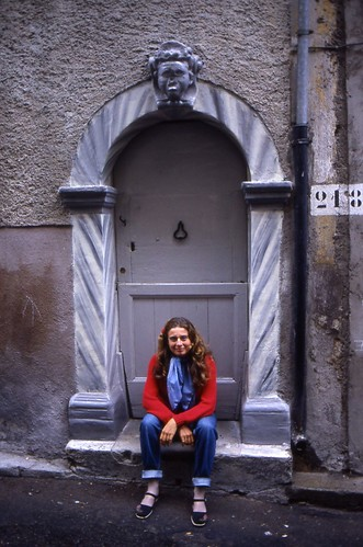 1984 07 17 Calabria - Sila - San Giovanni in Fiore_066