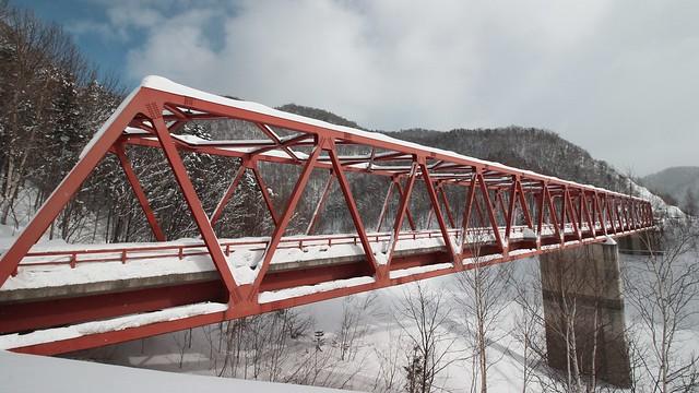 Photo:Redbridge. By MIKI Yoshihito. (#mikiyoshihito)