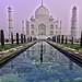 Taj Mahal India DSC_2665