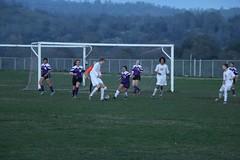 JV Boys & GIrls Soccer Scrimmage - 14