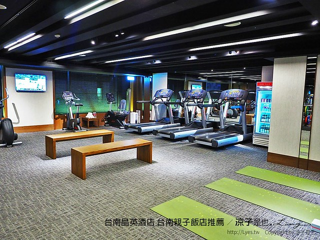 台南晶英酒店 台南親子飯店推薦 56