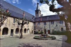 St-Geniez d'Olt (Aveyron)