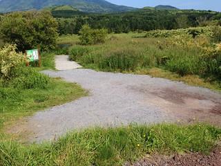 rishiri-island-minamihama-wetlands-parking01