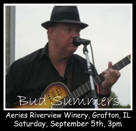 Bud Summers 9-5-15