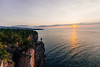 Daybreak at Palisade Head by Everywhere The Beautiful