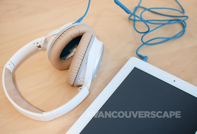 Bose QuietComfort 25 Headphones-2