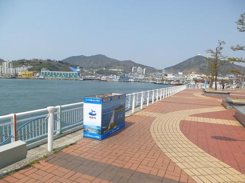 Co-Yeosu-Bord de mer (6)