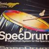 SpecDrum #drummachine #zx #spectrum #48k #1985 #coleccionalamoshock