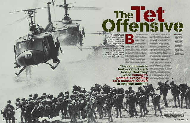 HISTORY of WAR Magazine - May 2014 (2)