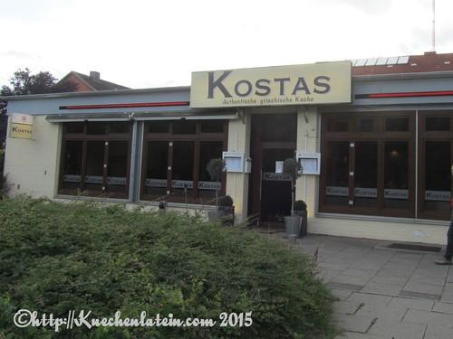 ©Kostas Kronshagen