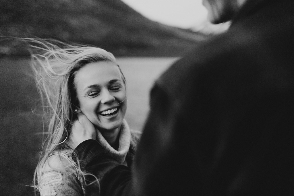 Norway Adventure Elopement Photographer