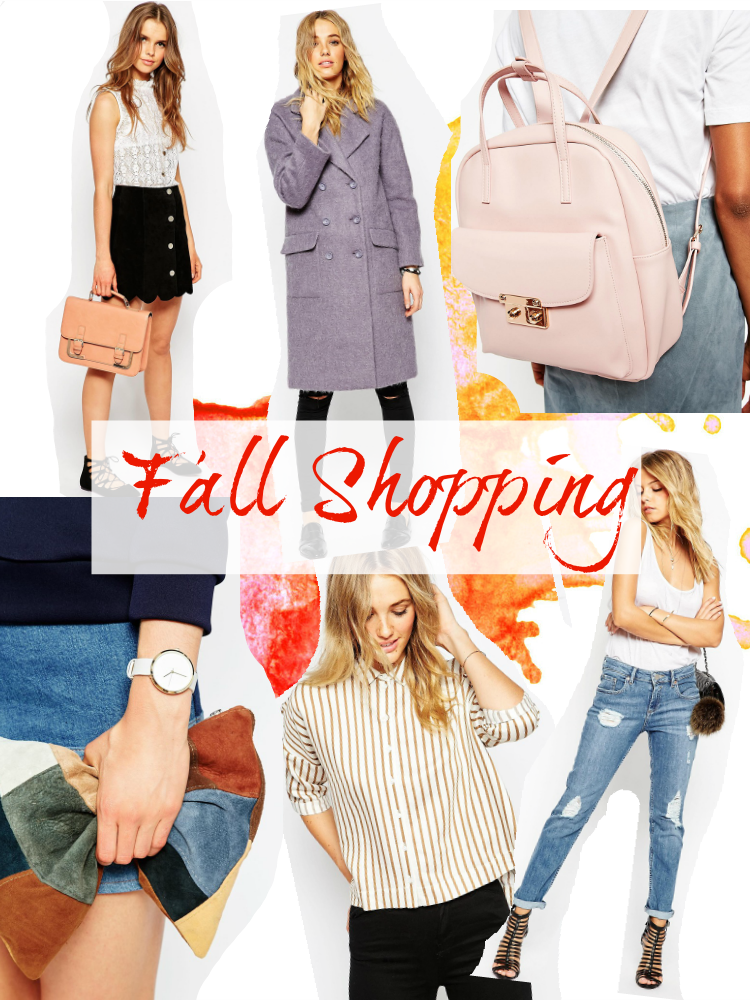 Shopping_Fall
