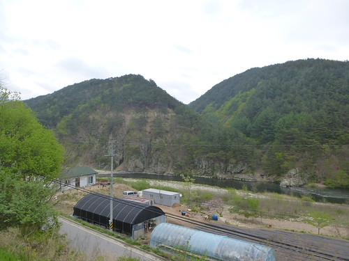 Co-Yeongju-Taebaek-train (23)