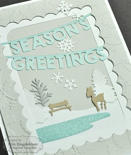TE Season's Greetings CloseUp