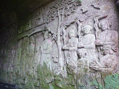 CH-Leshan-Bouddha oriental (15)