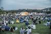 Richmond Folk Fest 2015- Friday by Surrounded By Light
