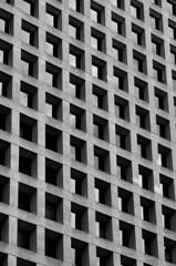 The Concrete Waffle