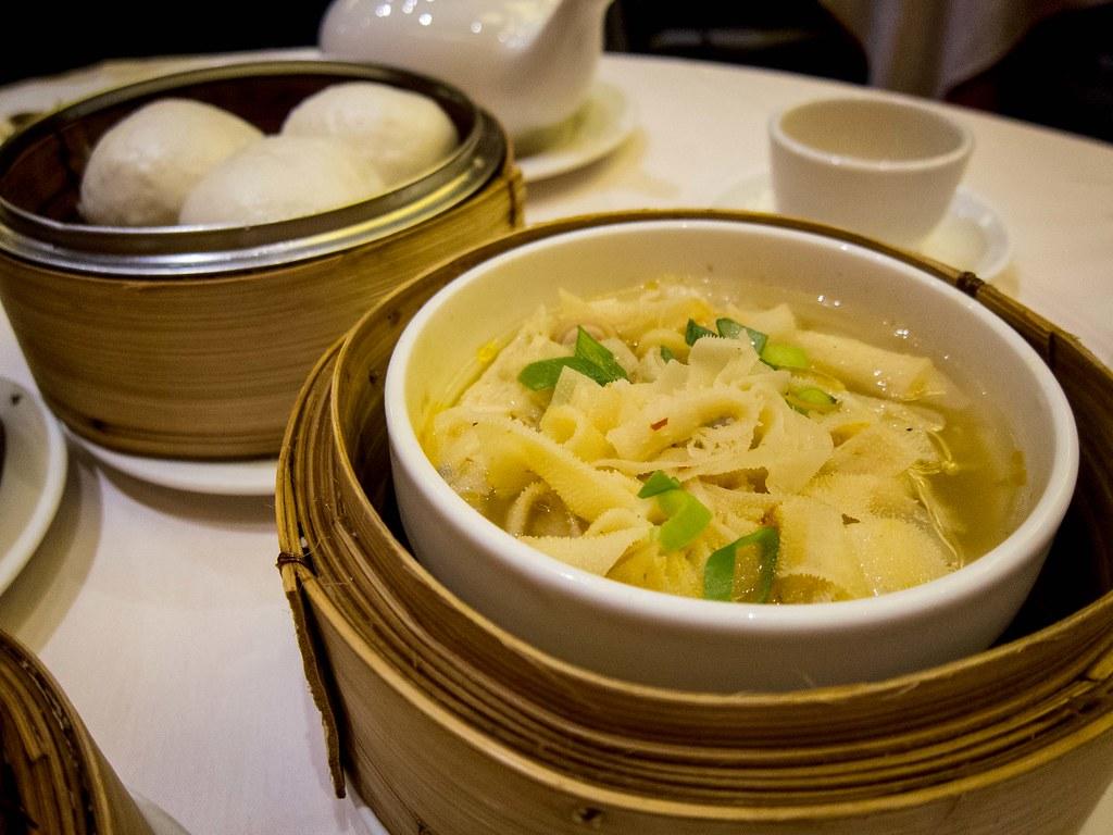 Vancouver – Kirin Seafood Restaurant