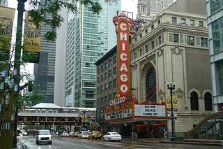 Chicago - Chicago Theatre