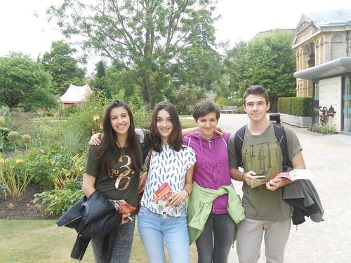 Eckersley Botanic Gardens visit 3
