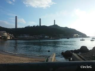 CIRCLEG 遊記 閒遊散步 南丫島 (5)