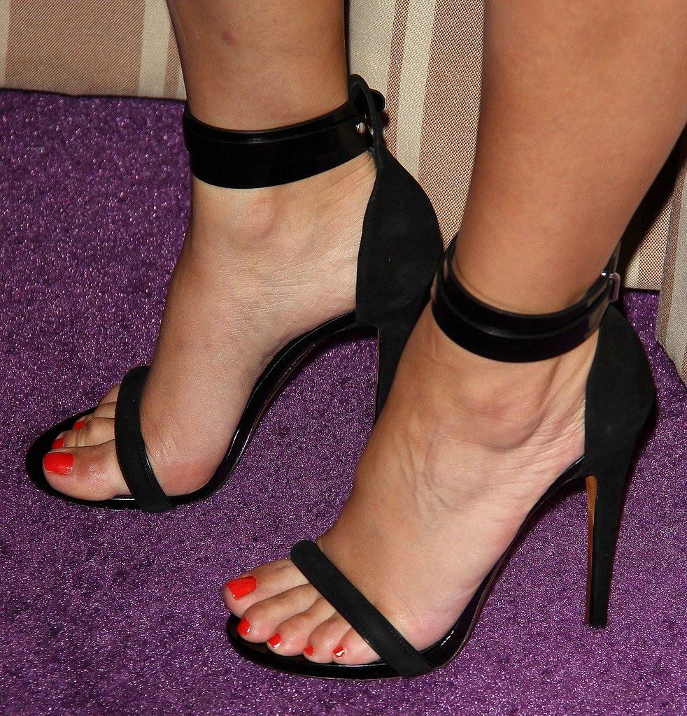 i love sexy feet